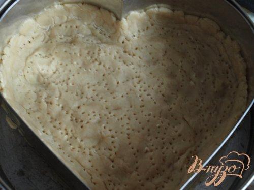"""Цитрусовый пирог с безе """"Сладкие мечты"""""""