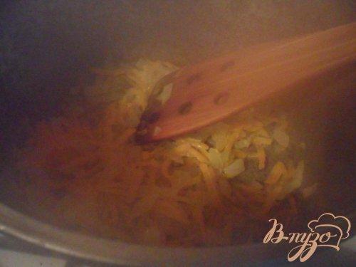 Куриные ёжики в сливочном соусе