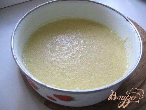 """Торт """"Морковный"""""""