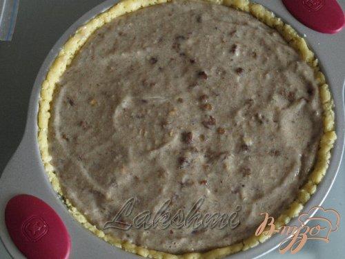 Венесуэльский пирог