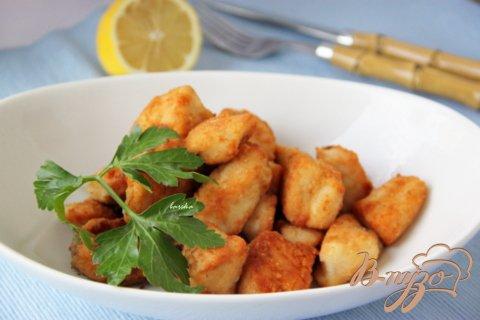 Рецепт Куриный карбонад