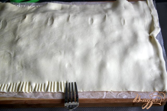 Фото приготовление рецепта: Хачапури быстрый шаг №6