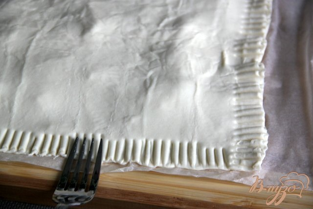 Фото приготовление рецепта: Хачапури быстрый шаг №4