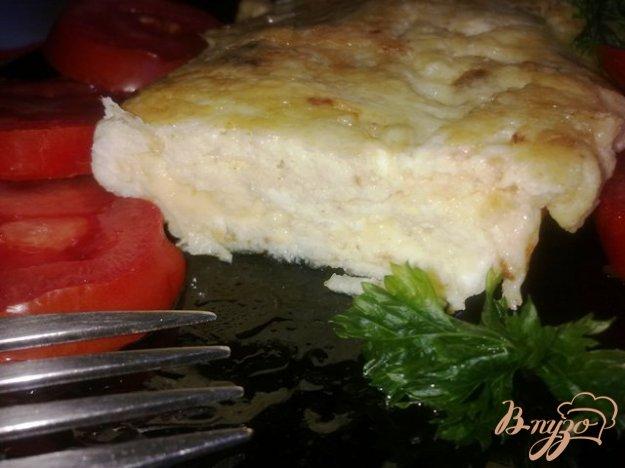 фото рецепта: Французский омлет