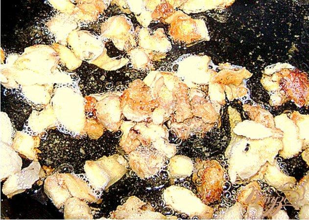 Фото приготовление рецепта: Палюшки (пальчики) шаг №3