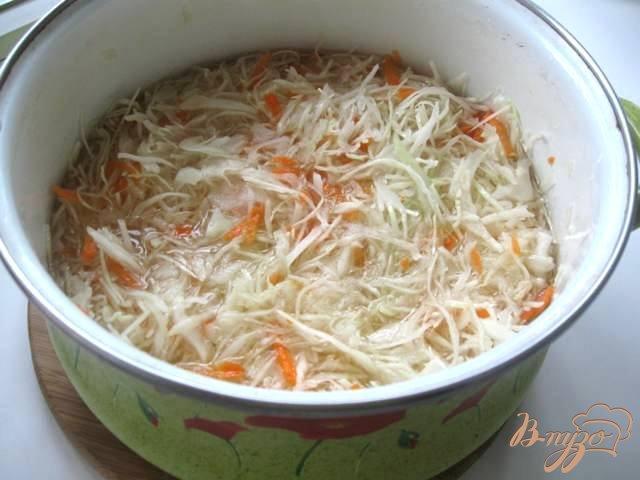 рецепт приготовления квашеной капусты в домашних условиях