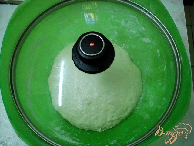 Фото приготовление рецепта: Дрожжевое тесто из холодильника и изделия из него. шаг №1