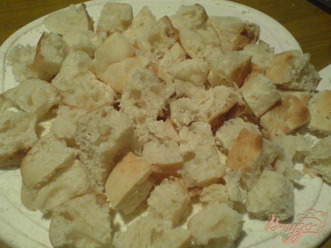 Фото приготовление рецепта: Суп с чечевицей и беконом шаг №6