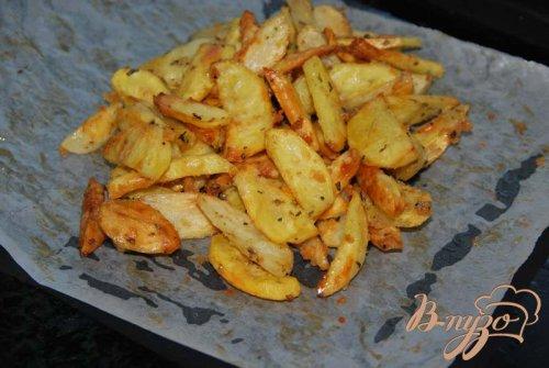 """Картошка """"Potatoes"""""""