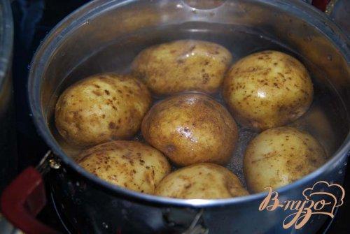 """Картофель """"Как молодой"""""""