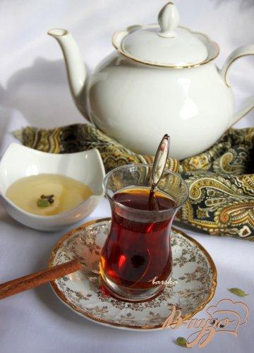 """Чай """"Восточная сказка"""""""