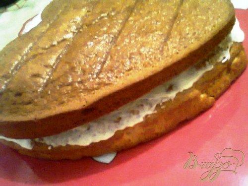 Вкуснейший торт «Прага»