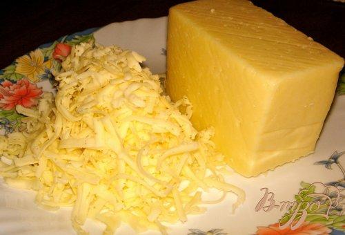 Сырные корзиночки