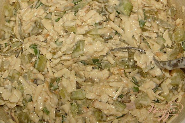 Фото приготовление рецепта: Вкусные свиные рулетики с начинкой шаг №2