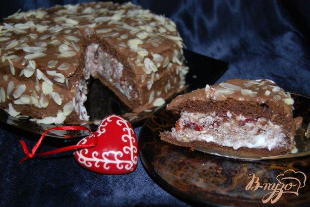 торт восточный рецепт