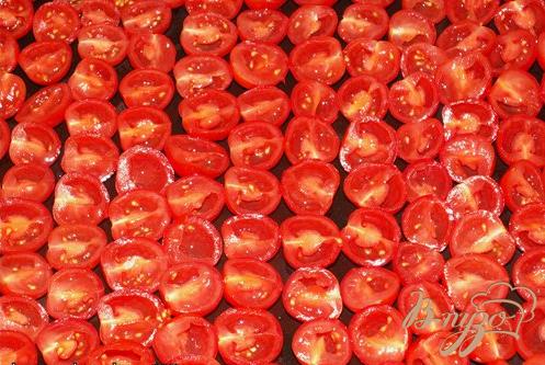 Помидоры вяленые, в оливковом масле