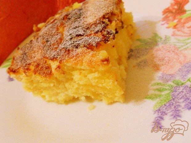 Рецепт Курдовое пирожное