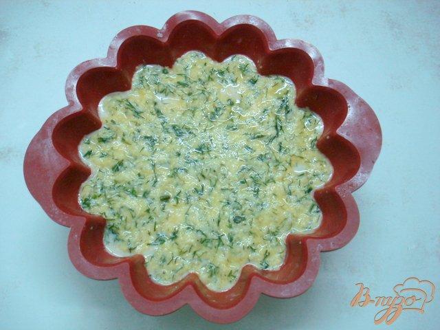 Фото приготовление рецепта: Рецепт картофельной бабки шаг №5