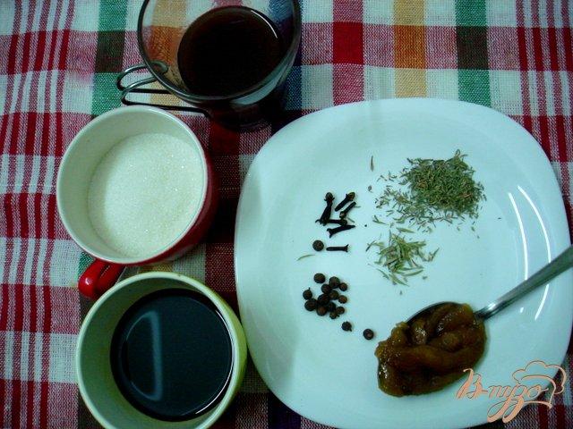 Фото приготовление рецепта: Луковый мармелад. шаг №1