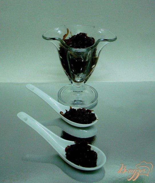 Фото приготовление рецепта: Луковый мармелад. шаг №4