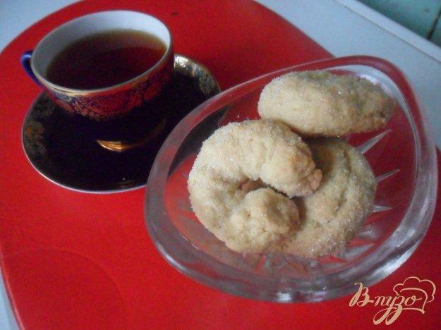 фото рецепта: Торчетти из Сан-Винсента