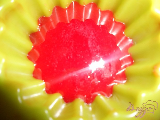 Фото приготовление рецепта: Имбирное - лимонное  мороженное шаг №4