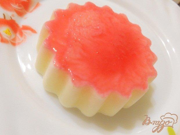 фото рецепта: Имбирное - лимонное  мороженное