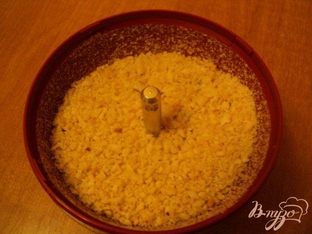 Фото приготовление рецепта: Питивье с шоколадно-миндальной начинкой. шаг №1