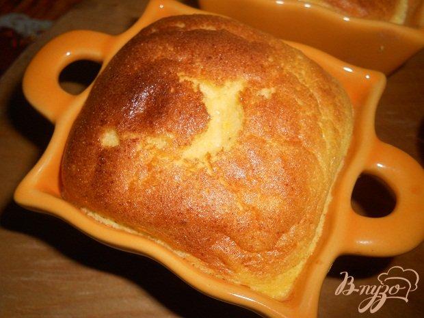 Рецепт Суфле по-сицилийски