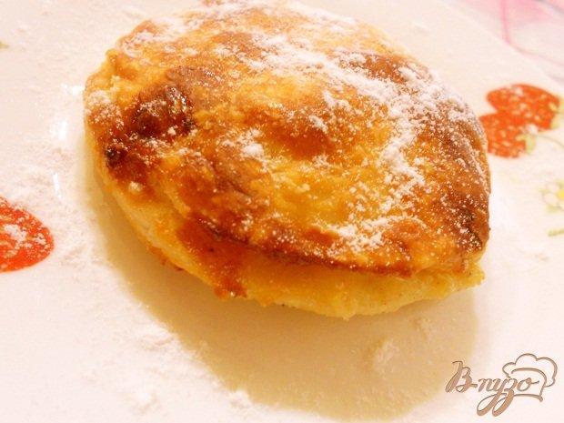 фото рецепта: Слоеные пирожные