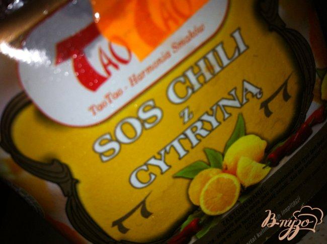 Фото приготовление рецепта: Фарфалле (Farfalle)  с соусом а-ля болоньезе шаг №7