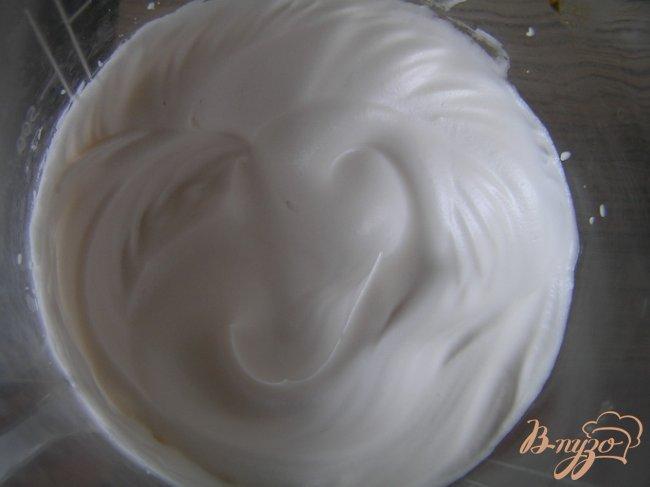 Фото приготовление рецепта: Миндальное печенье шаг №1