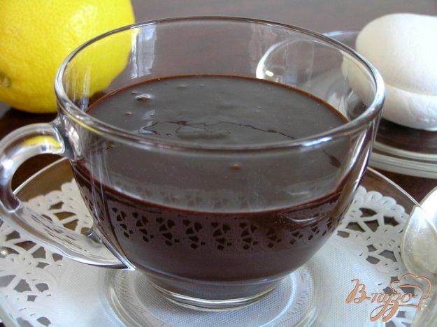 фото рецепта: Лимонный шоколад