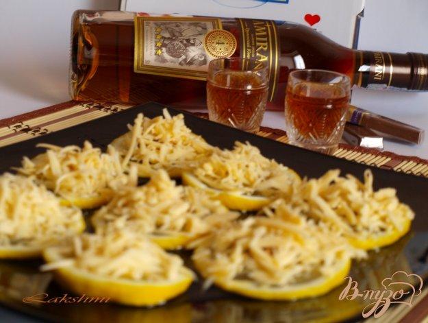 Рецепт Закуска для милых дам