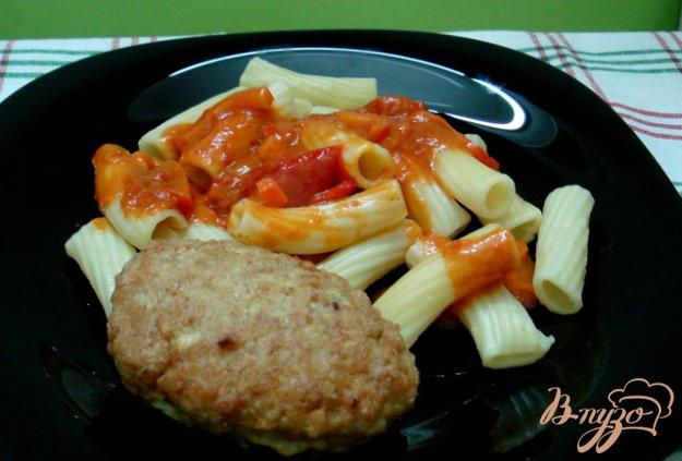 Рецепт Зразы мясные с зелёным луком и яйцом