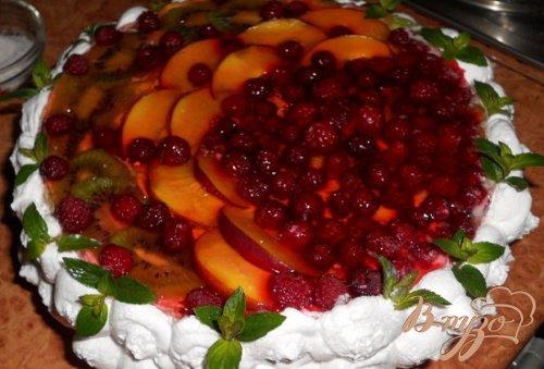 Торт *Нежность*