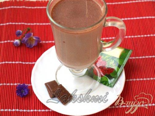 """Чай """"Шоколадное настроение"""""""
