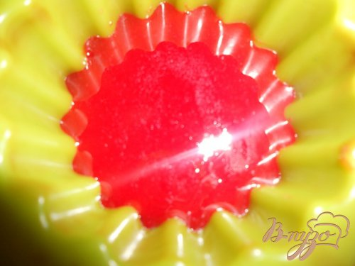 Имбирное - лимонное  мороженное