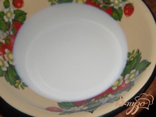 Маково - ореховый крем для заливных пирогов