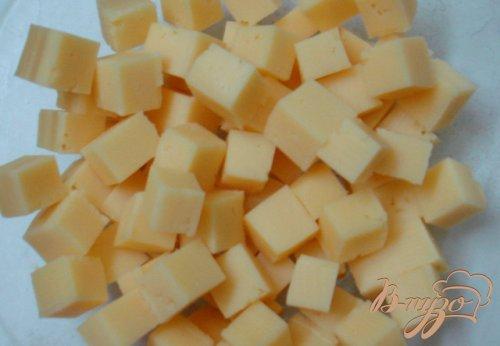 Сыр маринованный