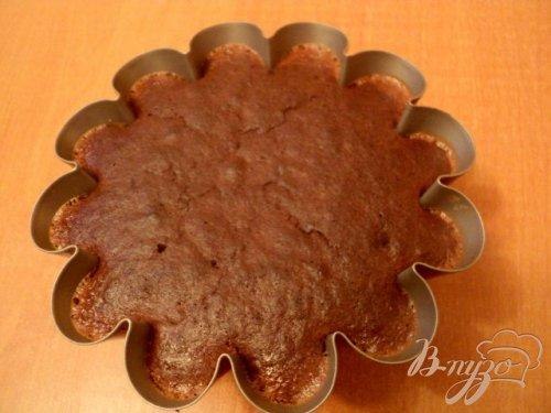 Торт «Крем-карамель»