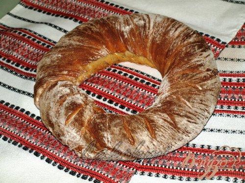 Хлеб- бублик