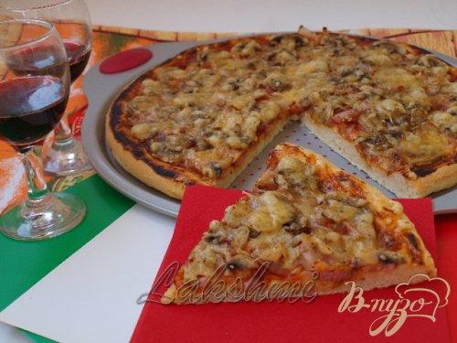 "Пицца  ""Регина"""