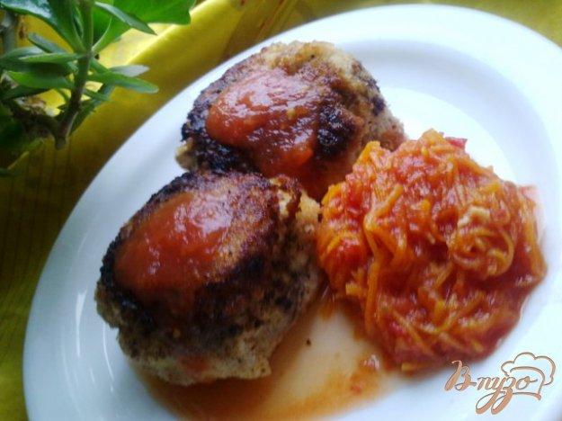 фото рецепта: Итальянские польпетты
