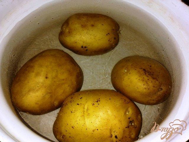 Фото приготовление рецепта: Итальянские польпетты шаг №2