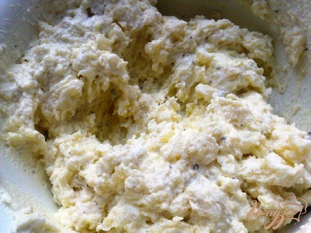 Фото приготовление рецепта: Итальянские польпетты шаг №6