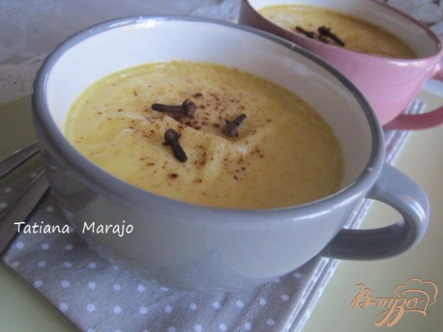 фото рецепта: Молочный десерт