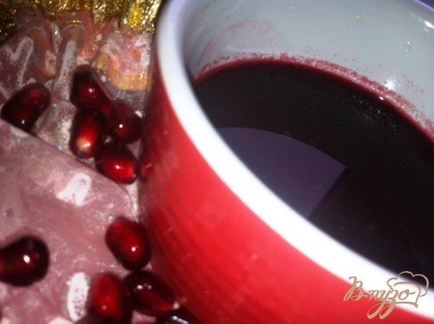Рецепт Соус Наршараб (нашараби)