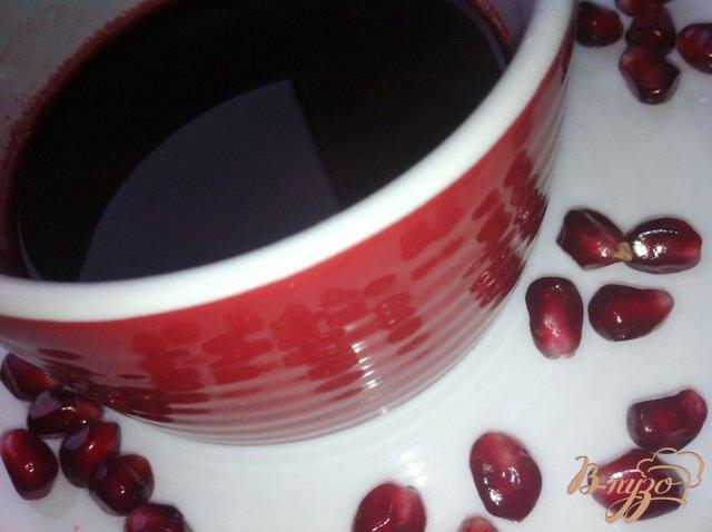 Фото приготовление рецепта: Соус Наршараб (нашараби) шаг №5