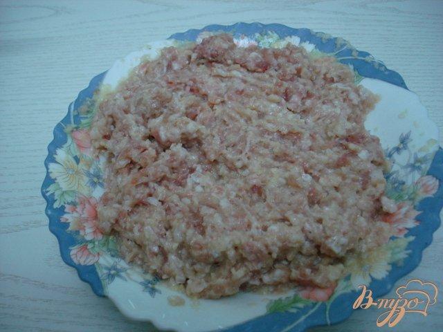 Фото приготовление рецепта: Котлеты с картофелем шаг №2